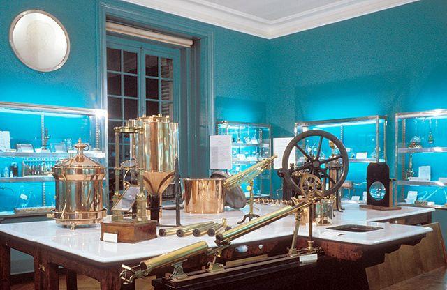Musée institut Pasteur