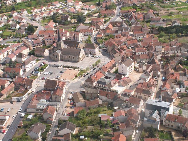 Domérat (Allier)