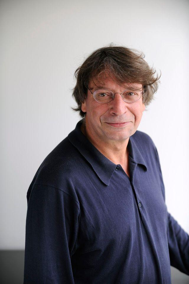 Patrick Grivaz
