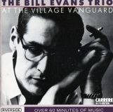 At the Village Vanguard The Bill evans trio Riverside