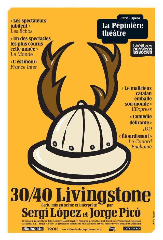 30/40 Livingstone