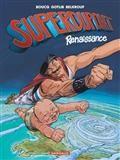 Superdupont Volume 1, Renaissance