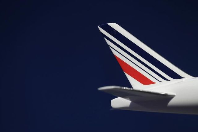 Appel à la grève à Air France lundi