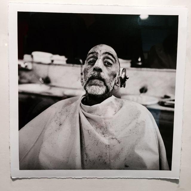 Monteiro par Richard Dumas