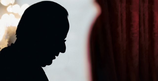 """""""Un temps de président"""", le documentaire au coeur de l'Elysée"""