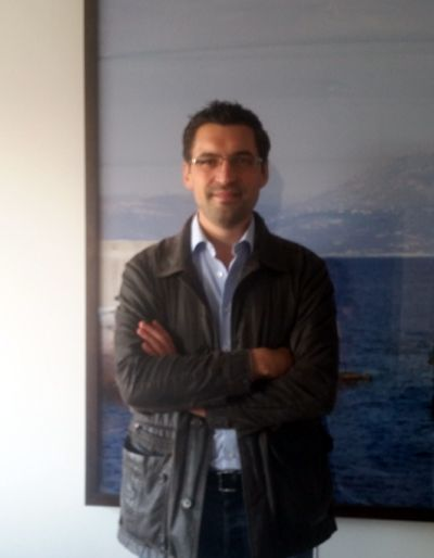 Julien Lamy