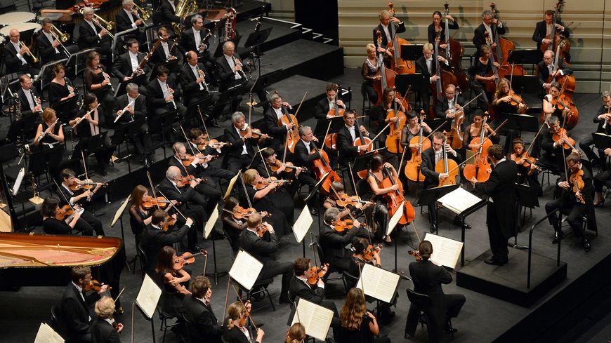 L'Orchestre des Pays de la Loire