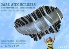 Photo - logo Jazz aux Ecluses