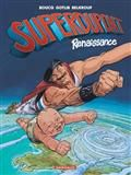 Superdupont Volume 1 Renaissance