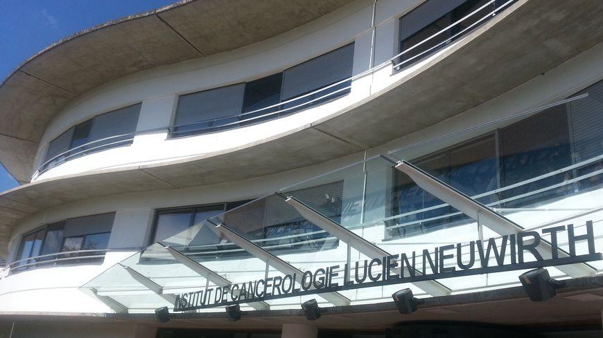 L'institut de cancérologie de la Loire