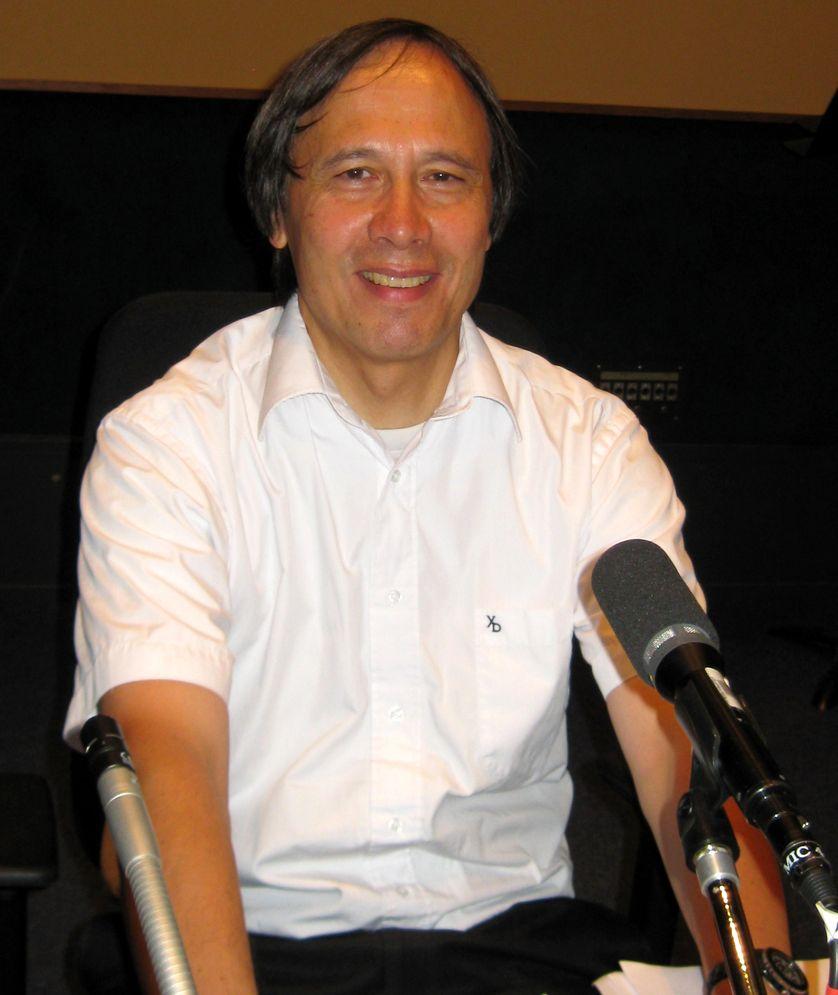 Patrick Chong