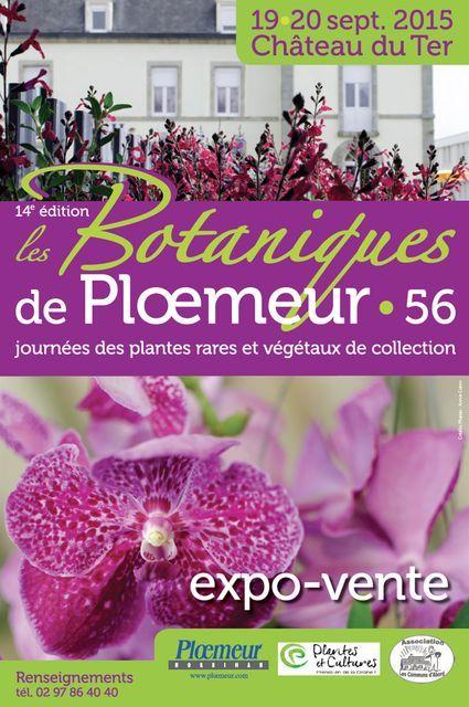 botaniques de Ploemeur
