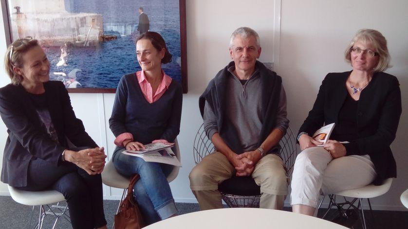 A.Luneau, C.Bonneau, T. Lefebvre, C. Raynal