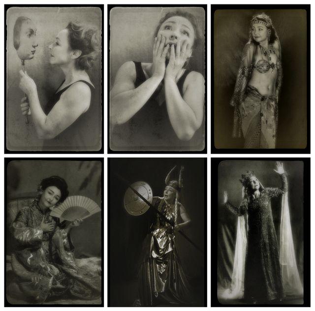 Catherine Frot en diva