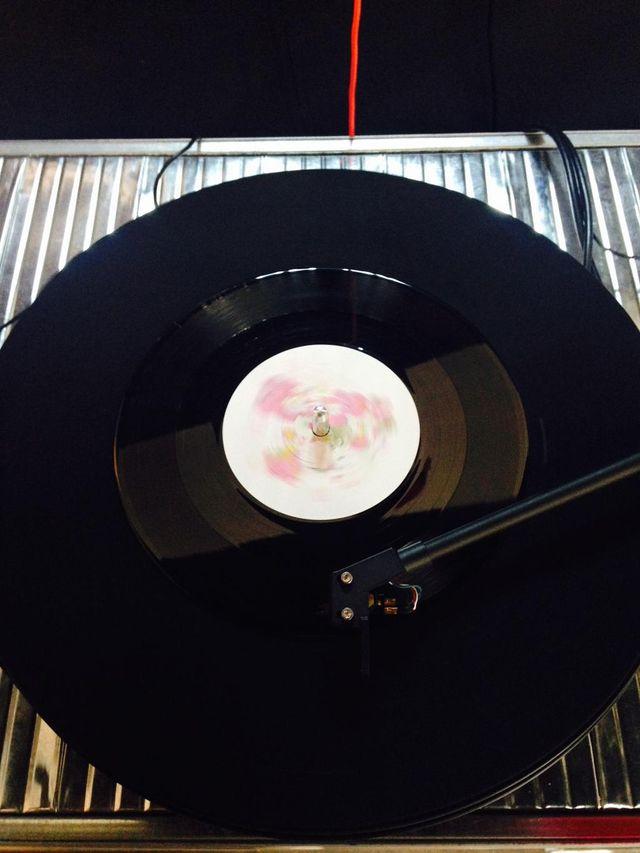 Ala.ni Vinyl