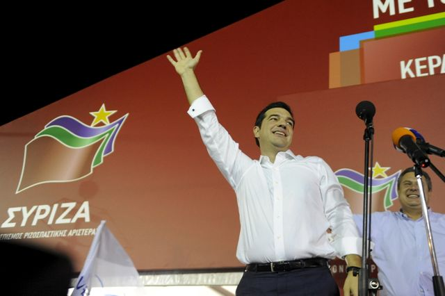 Alexis Tsipras remporte les législatives anticipées