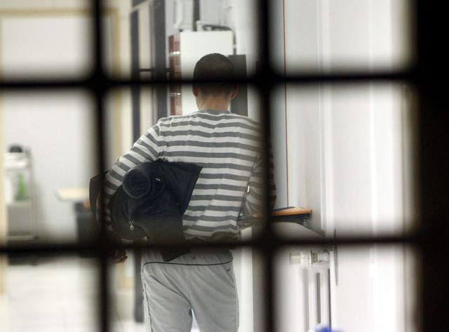 En France, les détenus touchent entre 20% et 45% du smic