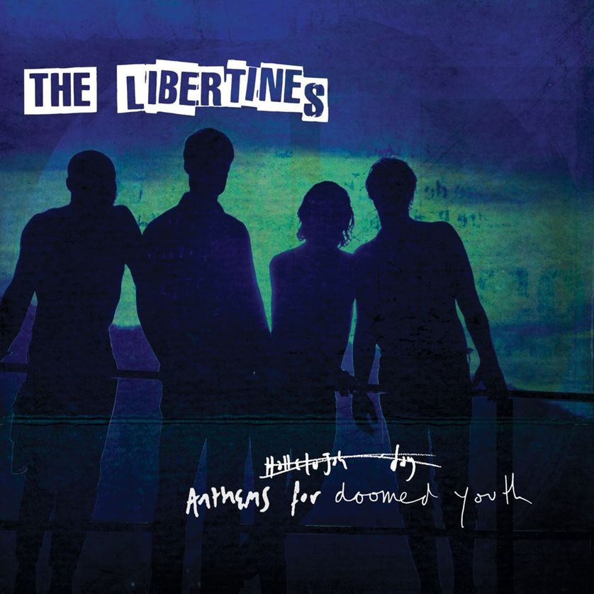 Anthem for Doomed Youth, Libertines