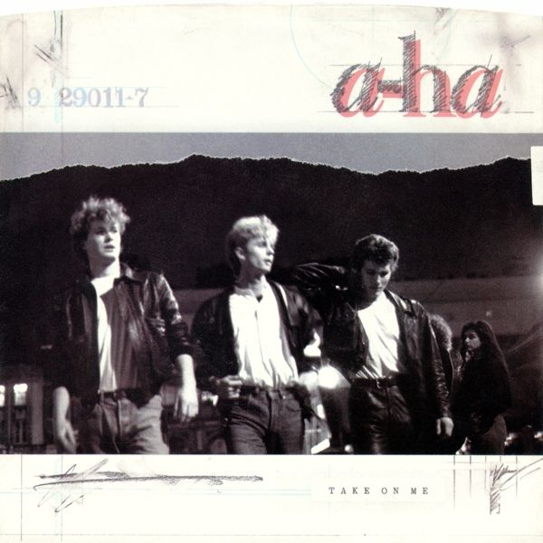 a-ha | 'Take On Me'