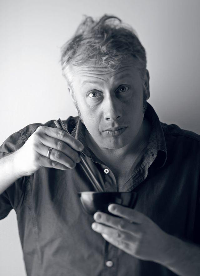 Jean-François Mallet