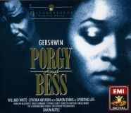 Porg and bess