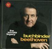 Buchbinder Beethoven