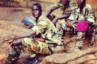 Centrafrique - Seleka