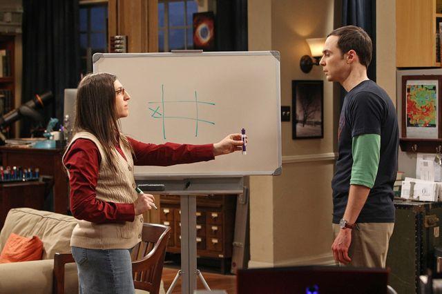 The Big Bang Theory - The closure alternative (2013)