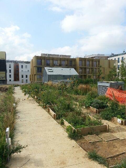 Ecole des sciences et de la biodiversité à Boulogne-Billancourt