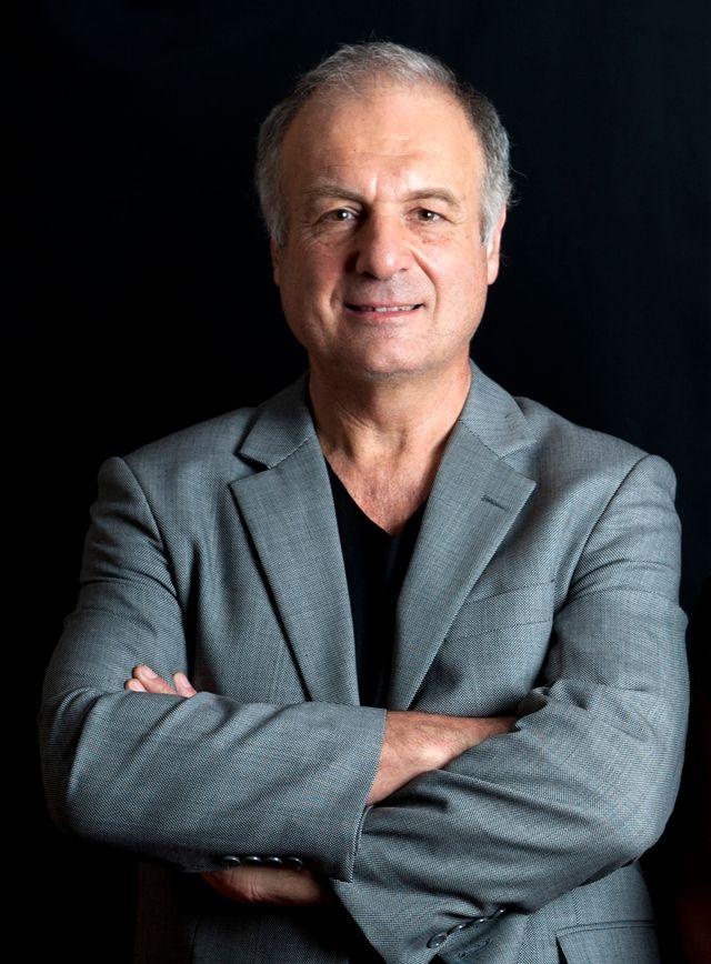 Jean-Pierre Gabriel