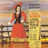Annie get your gun Music Theater of Lincoln Center Cast Recording (1966)
