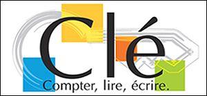 Logo de l'association Clé