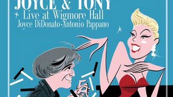Sortie CD : Joyce & Tony : Live at Wigmore Hall