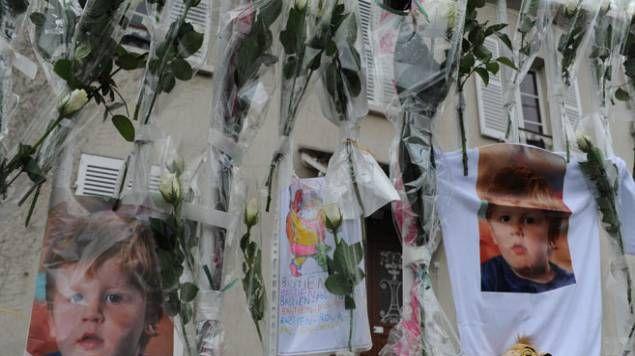 ee3d151cd7b4b Mort de Bastien dans un lave-linge   le père condamné à 30 ans de réclusion,  la mère à 12 ans