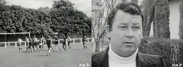 PSG / Just Fontaine