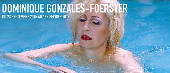 Dominique Gonzalez Foerster