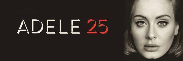 Adele promo 25