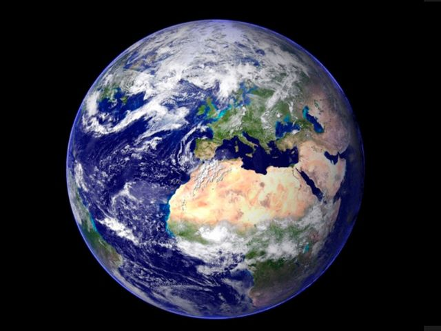 sPlanète - fin du monde