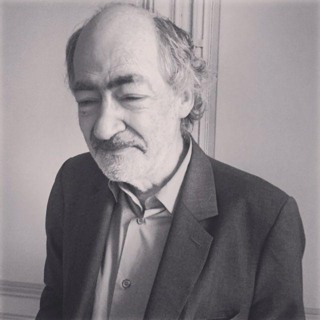 Francois Weyergans