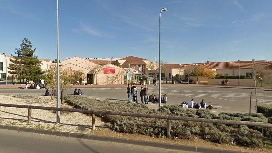 Lycée Val de Durance à Pertuis