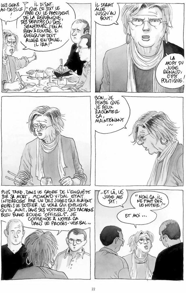 Cher pays de notre enfance page 22