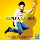 """Edgar Moreau, """"Giovincello"""" (Erato 2015)"""