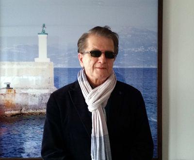 Joël Thoraval