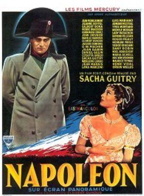 Napoléon de Sacha Guitry