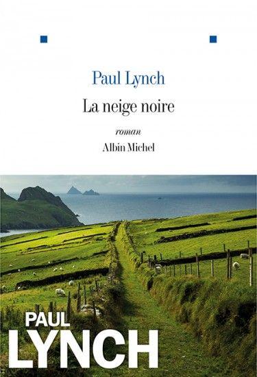Paul Lynch - La neige noire