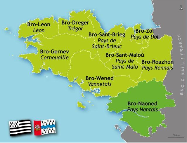 Nantes, Bretagne ou pas Bretagne ?