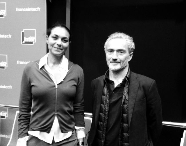 Ayyam Sureau et Angelin Preljocaj