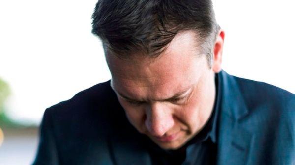 Jazz Trotter : John Wojciechowski - Focus