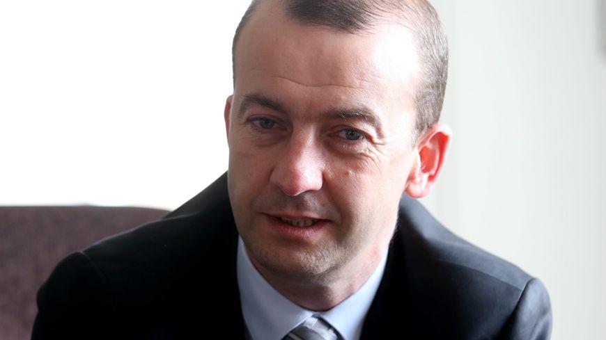 Matthieu Chamussy