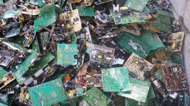 Cartes électroniques